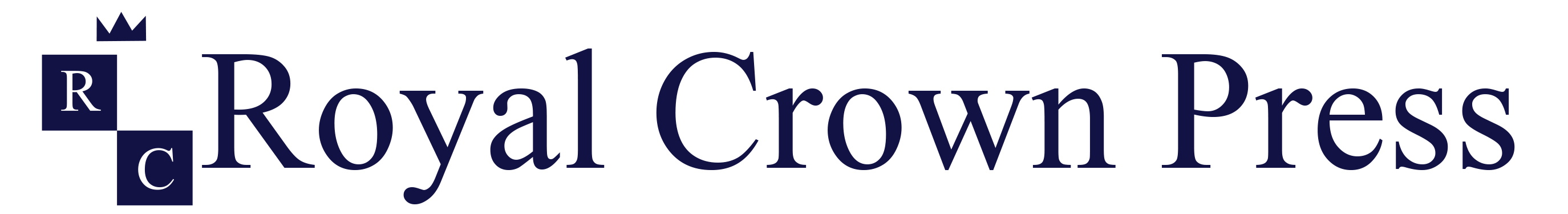 Royal Crown Press Publishing